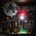 Club Mardi Gras
