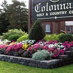 Colonnade Golf and Country Club