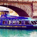 Bluewater Jet Boat Tour -- Lake Havasu City
