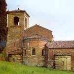 Vezzolano Abbey