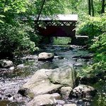 Chatfield Hollow State Park