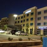 Photo de Hotel Indigo Waco - Baylor