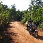 Scimitar Easyrider Tours - Day Tours