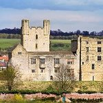 Helmsley Castle