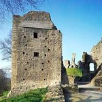 Okehampton Castle