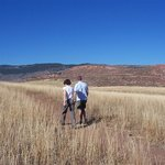Bobcat Ridge Natural Area