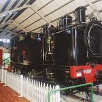 Fell Locomotive Museum