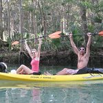 Florida Kayaking