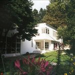 Frelinghuysen Morris House & Studio