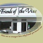 Friends of the Vine