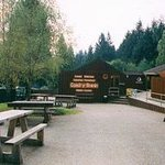 Coed y Brenin Visitor Centre