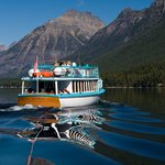 Glacier Park Boat Co.