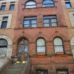 Foto van Park Slope Bed & Breakfast