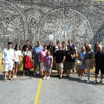Graffiti Tours Philadelphia