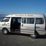 Grumpy's Transfers & Tours