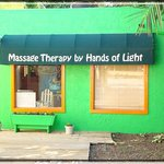 ‪Hands of Light Massage Therapy‬