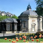 Royal Pump Rooms Museum