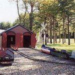 Hartmann Model Railroad & Toy Museum