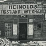 ‪Heinold's First & Last Chance Saloon‬