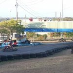Hervey Bay Go Kart Track