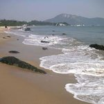 Lower Cheung Sha Beach