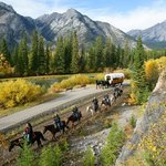 Banff Trail Riders - Day Rides