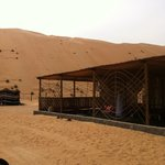 Desert Retreat Camp照片