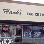 Hank's Ice Cream Parlor