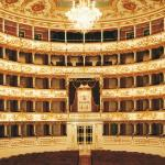 Teatro Municipale Reggio Emilia