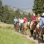 Jackson Hole Trail Rides