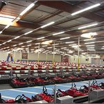 K1 Speed Santa Clara