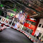 K1 Speed Anaheim