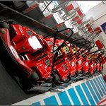 K1 Speed Irvine