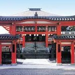 Zenkoji Temple