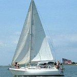 Captain Jack's Kiawah Sailing and Dolphin Watching