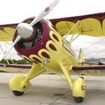 Lakes Biplane
