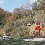 Landek Park Mining Museum