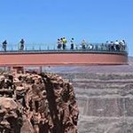 Grand Canyon Deluxe Bus, Helicopter & Boat Tour