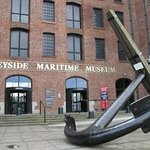 Merseyside Maritime Museum