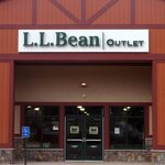 L.L. Bean Factory Store