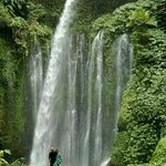 Sindang Gila Waterfall