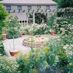 Loudoun County Master Gardener Demonstration Garden