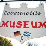 Lovettsville Historical Society and Museum