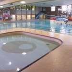 Marina Leisure and Fitness Centre