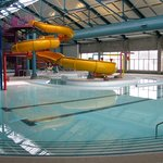 CV Starr Aquatic Center