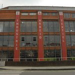 Museum of Industrial Archeology and Textile