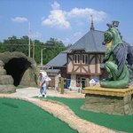 Greatest Adventures Miniature Golf
