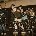 Monterey Bay Derby Dames