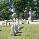 Mount Hope Garden Cemetery