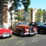 Museo Automovilistico De Malaga